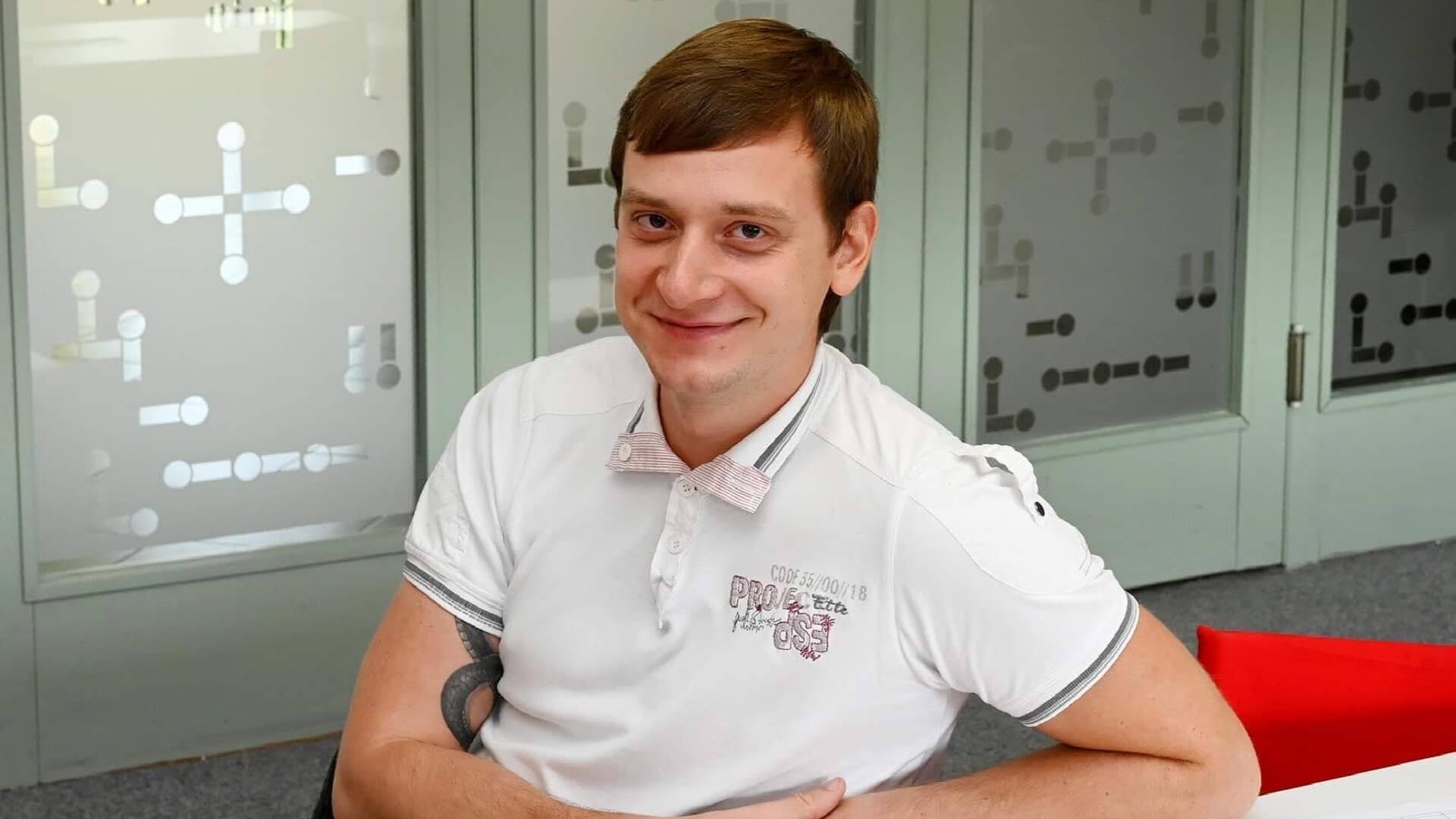 Jakub Zeman