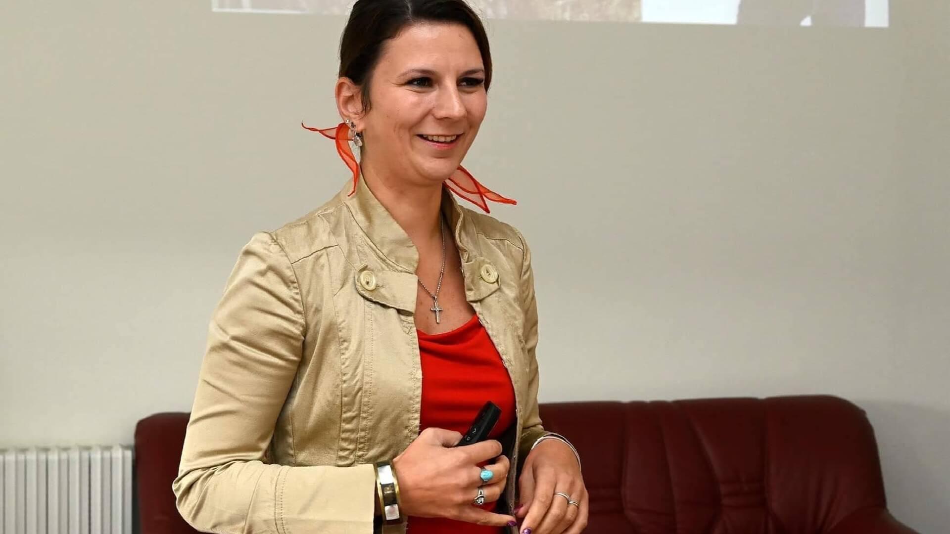 Jarmila Elznerová