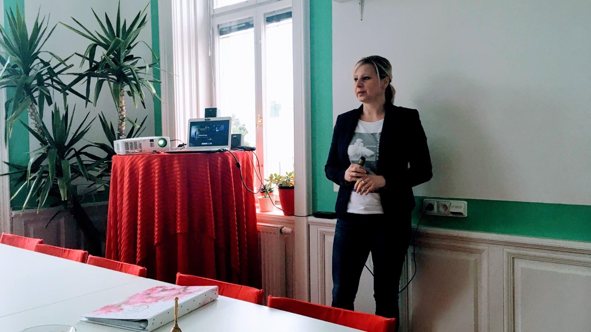 Markéta Maloušková