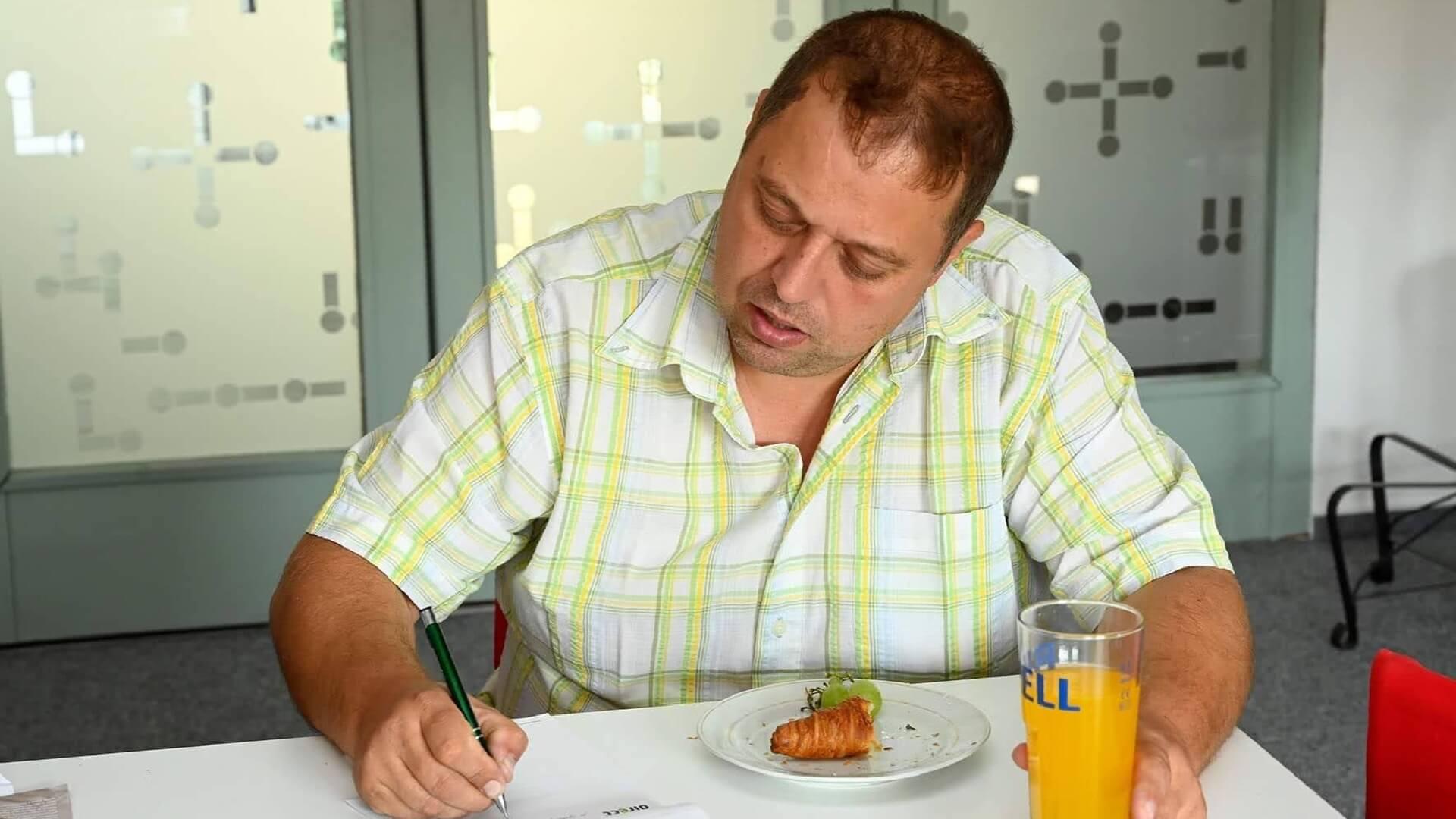 Petr Tuma